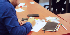 Coaching para líderes, cursos de Team Building