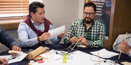 Diplomados de team building en México